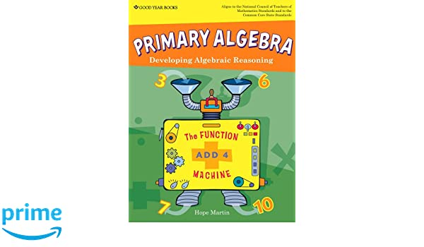 Workbook algebra balance scales worksheets : Primary Algebra: Developing Algebraic Reasoning, Teacher Edition ...