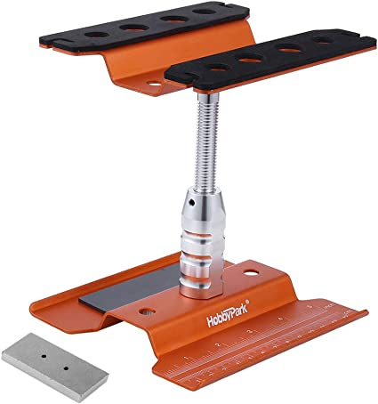 RC Car /&Truck Work Stand Repair Workstation for 1//8 1//10 1//12 Scale RC Cars D2Q0