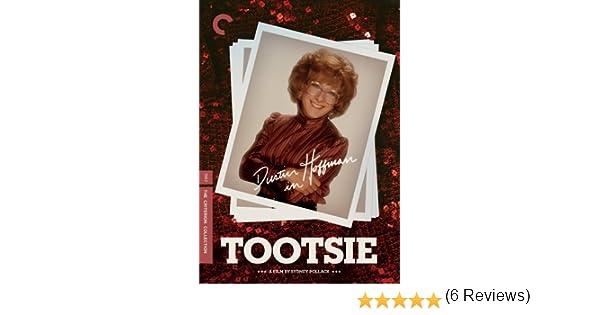Criterion Collection: Tootsie Edizione: Stati Uniti Italia DVD ...