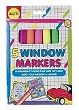 : ALEX Toys Artist Studio Window Markers 244