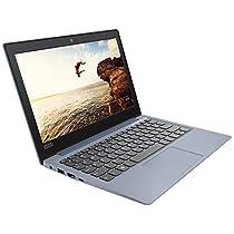 """Lenovo 120S-14IAP Portatile con Display da 14.0"""" FullHD TN, Processore Intel Celeron N4200, RAM 4 GB, 128 GB Sata(N) SSD, Scheda Grafica Integrata, S.O. W10 Home, Blu"""