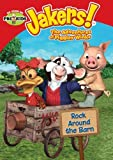 Jakers - Adventures Of Piggley Winks: Rock Around [DVD] [Region 1] [NTSC] [US Import]