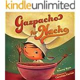 Gazpacho for Nacho