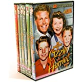 Adventures of Ozzie & Harriet: Volumes 6-11