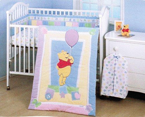 Disney Winnie the Pooh Sweet Pooh Diaper Stacker