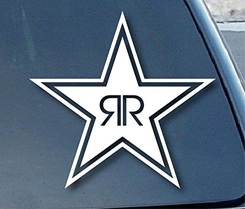 rockstar-energy-drink-logo-vinyl-4-tall-color-white-decal-laptop-tablet-skateboard-car-windows-stick