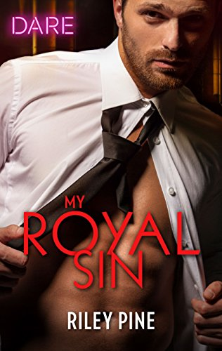 My Royal Sin (Arrogant Heirs) (First Lady Castle)