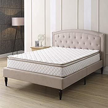Amazon Com Classic Brands Decker Hybrid Memory Foam And