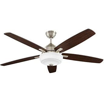 Home Decorators Collection 51714 - Ventilador de techo de ...