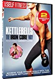 Kettlebells the Iron Core Way - 2 Volume Workout Set