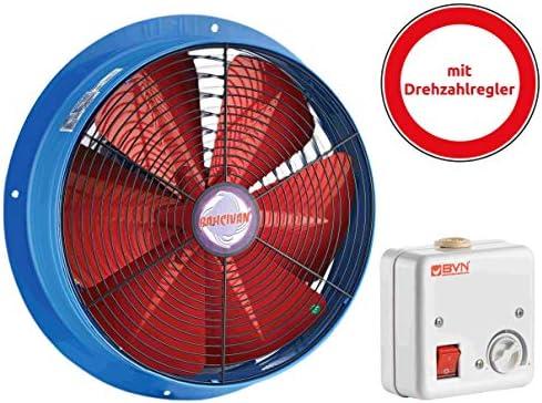 Soplador Ventilador Axial Ventilador Ventilador Industria Aire de ...