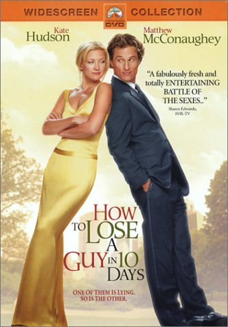How to Lose a Guy in 10 Days (Widescreen Edition)