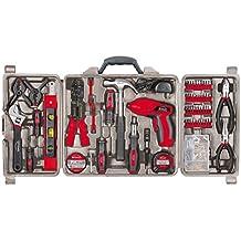 Apollo Precision Tools dt0738Herramientas para el hogar, 161-piece