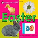 img - for Slide and Find Easter by Roger Priddy (2011-01-04) book / textbook / text book