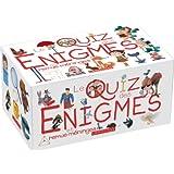 Le Quiz énigmes et remue-méninges