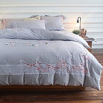 Super Weiche Bettwäsche Set/Betten Sammlung, Falten, Fade Und  Schmutzabweisende, Twin Baumwolle