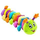 Buckle Toy Bentley Caterpillar