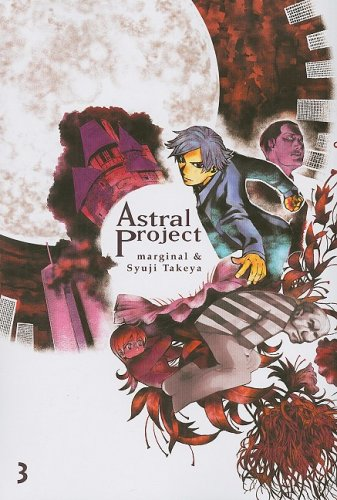 Read Online Astral Project Vol. 3 PDF