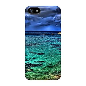 Durable Protection Case Cover For Iphone 5/5s(australia)
