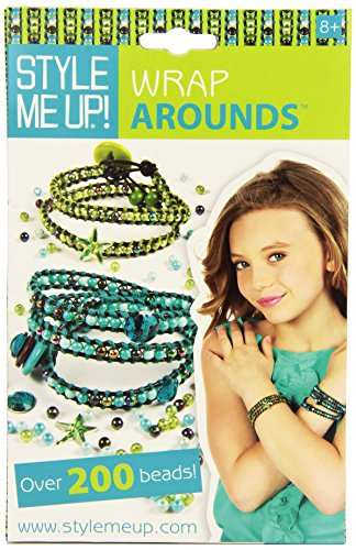 Style Me Up Wrist Arounds