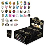 Best Kidrobot Friends Blind Boxes - Kidrobot Pinning and Winning Enamel Pin 5-Pack Review