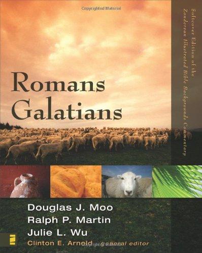 Romans,Galatians