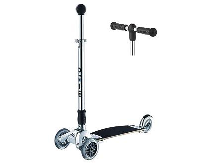 amazon com kickboard original scooter with interchangeable
