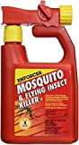 Enforcer PFI32 Mosquito & Flying Insect Killer, 32 oz