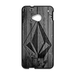 Volcom For HTC One M7 Csae protection phone Case FXU333825