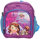 Disney Junior 12 Litres Kids Backpack, in Disney Junior Characters (Sofia the First)