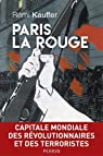 Paris la Rouge par Kauffer