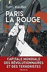 Paris la Rouge par Kauffer