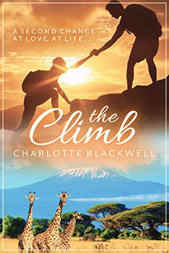 The Climb by [Blackwell, Charlotte]