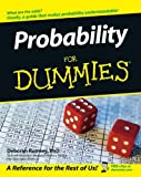 Probability for Dummies®, Deborah Rumsey, 0471751413
