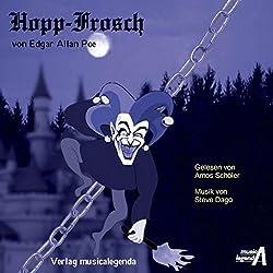 Hopp Frosch