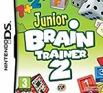 Junior Brain Trainer 2 - Nintendo DS...