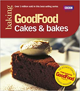 Good food 101 cakes bakes tried and tested recipes amazon good food 101 cakes bakes tried and tested recipes amazon mary cadogan 9780563521143 books forumfinder Gallery