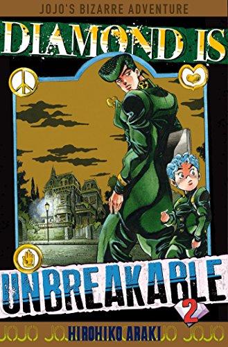 Livre Télécharger Jojo S Bizarre Adventure Saison 4 Diamond Is