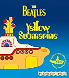 img - for Yellow Submarine: a Panorama Pop (Panorama Pops) book / textbook / text book