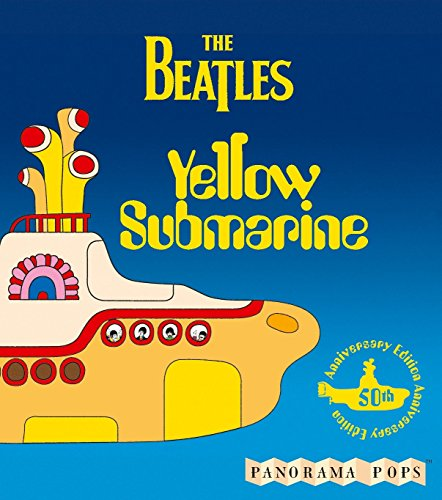 B.E.S.T Yellow Submarine: a Panorama Pop (Panorama Pops)<br />TXT