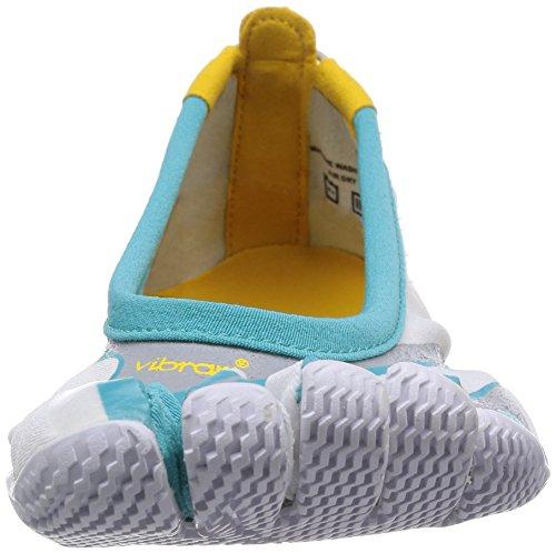 Donna W1746 Grigio Classic Fresca Fitness Desert Desconocido Boots Yq84OH