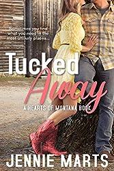Tucked Away (Hearts of Montana)