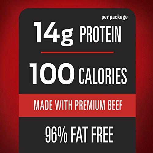 Jack Link's Beef Jerky Variety, 1.25 oz, (9 count)