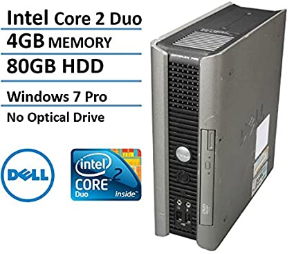 Dell OptiPlex 760 New