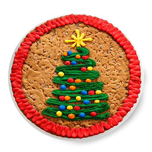 Mrs. Fields Cookies Holiday 12