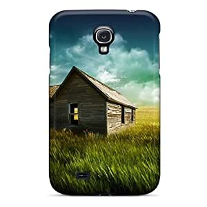 New Arrival Farmhouse CXjST3710GNtFR Case Cover/ S4 Galaxy Case