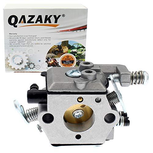 QAZAKY Carburetor Replacement for Stihl 021 023 025 MS210 MS230 MS250 Chainsaw Walbro WT-286 WT-215 Zama C1Q-S11E 1123-120-0605