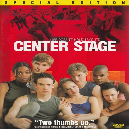 center stage movie review