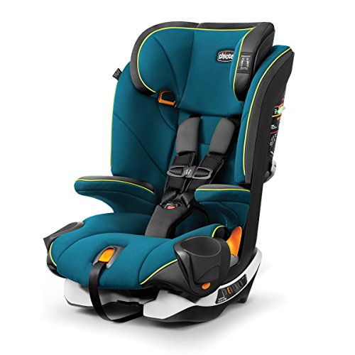 Chicco MyFit Harness + Booster Car Seat, Lanai