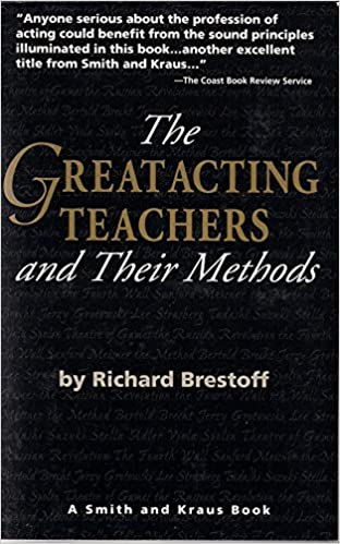 Great acting teachers and their methods kindle edition by richard great acting teachers and their methods kindle edition by richard brestoff arts photography kindle ebooks amazon fandeluxe Choice Image